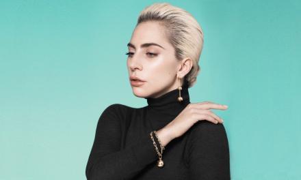 Tiffany City Hardwear síla New Yorku