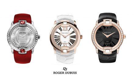 Roger Dubuis Velvet