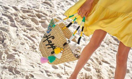 Letní móda a doplňky pro letní dny