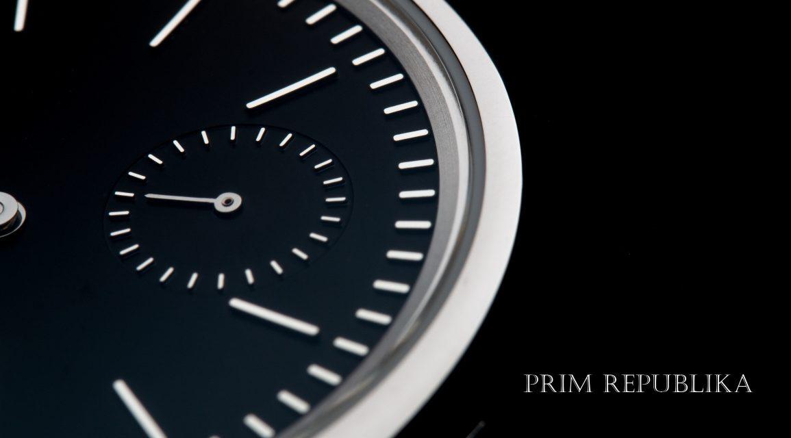 Limitovaná edice PRIM REPUBLIKA