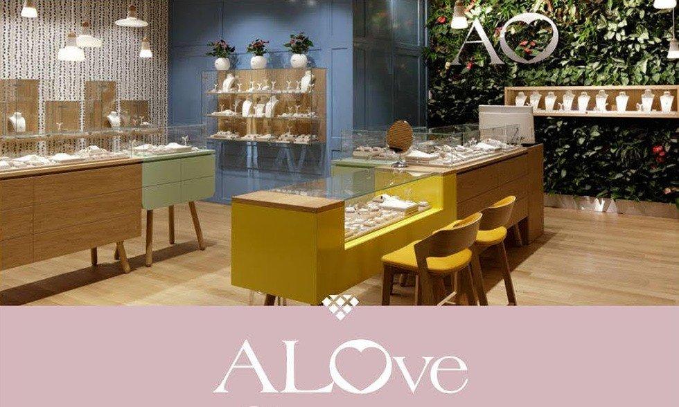 ALOve Kolekce Glamour