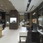 BENY Krása šperků a luxusních hodinek