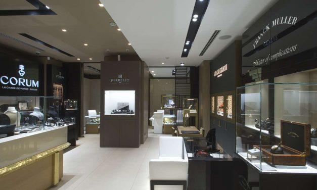 Krása šperků a luxusních hodinek má jméno BENY