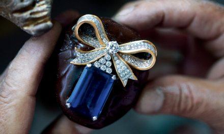 Tiffany & Co. Drahokam 20. století
