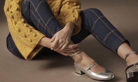 Marks&Spencer Kolekce dámské obuvi