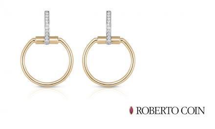 Roberto Coin Kolekce Classique Parisienne