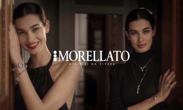 Šperky Morellato italská elegance