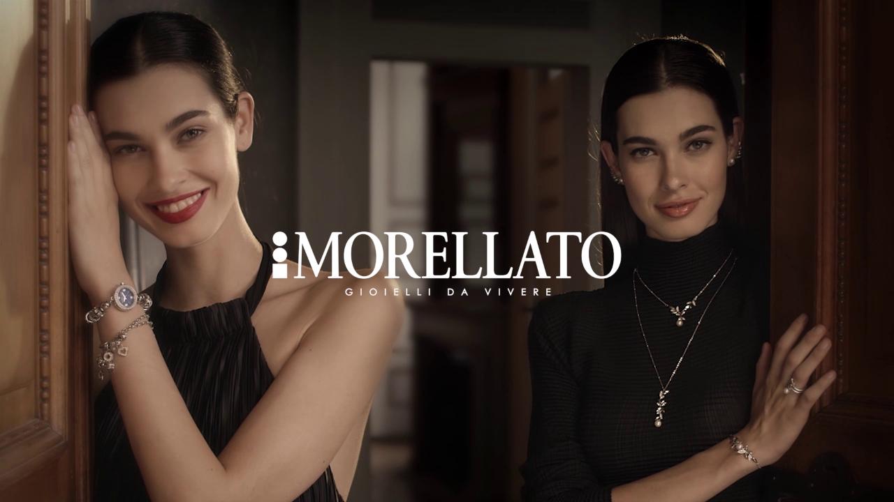 Šperky Morellato italská elegance – Šperk Móda 220d74da160