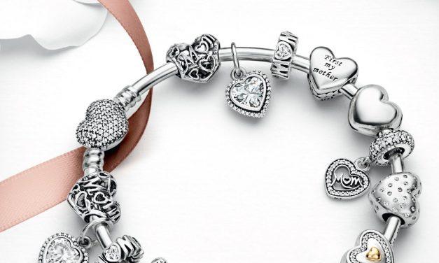 Pandora je luxus, který náleží ženám