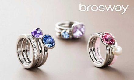Šperky Brosway – krása a originalita zároveň