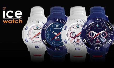 Hodinky Ice Watch vsází na variabilitu
