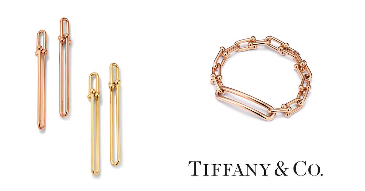 Tiffany & Co. Kolekce City HardWear
