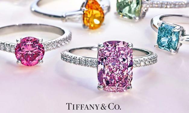 Tiffany: Nejvzácnější diamanty