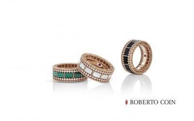 Roberto Coin Kolekce Art Deco