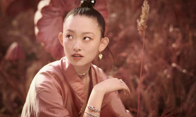 Pandora kolekce Podzim 2019