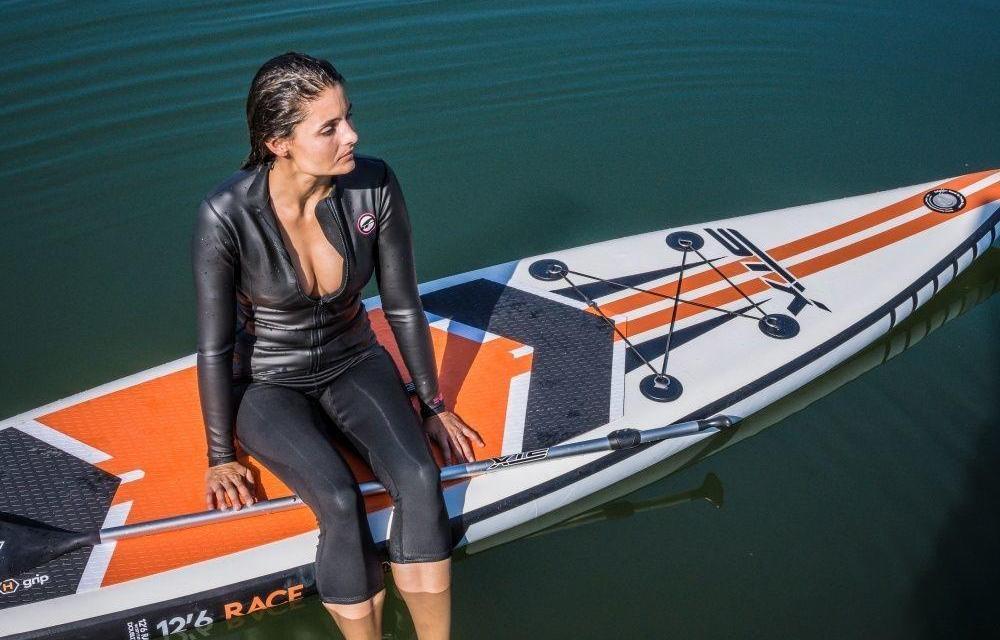 Oblékněte se stylově na letní dovolenou na paddleboard i kite
