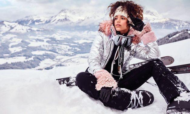 DAVID SPORT Kolekce podzim zima