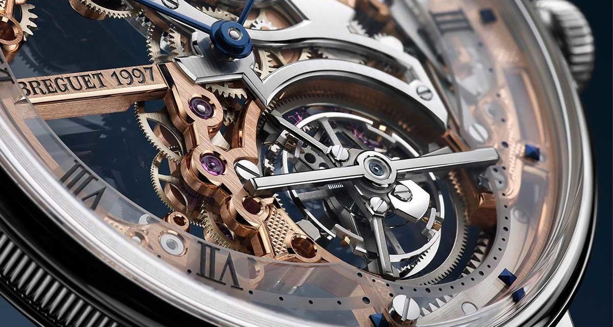 Výstava Salon Exceptional Watches 2019