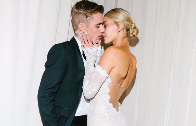 Justin Bieber a Hailey Baldwin Snubní prsteny od TIFFANYHO