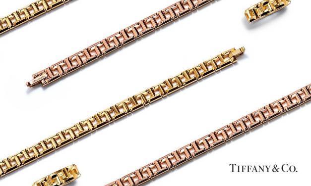 Tiffany & Co. Kolekce Tiffany T True