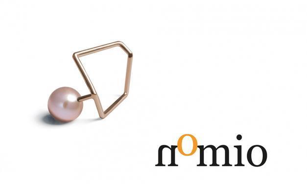 Nomio růžové perly