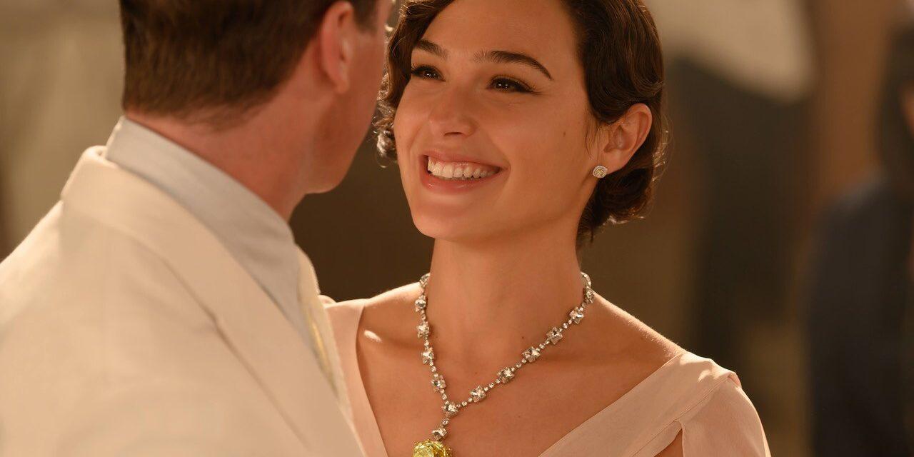 Šperky od Tiffanyho v novém filmu Kennetha Branagha
