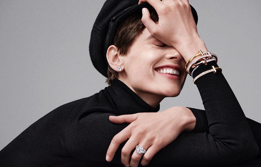 Tiffany & Co. Mezinárodní den žen
