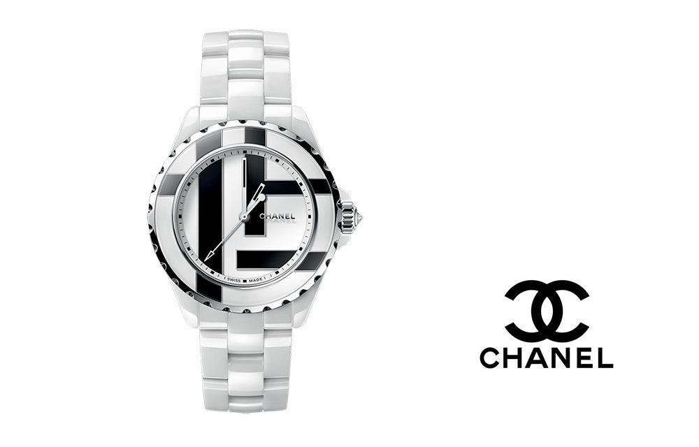 Hodinky od Chanel