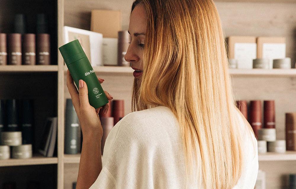 àla Palla rozšiřuje své portfolio o speciální vlasovou péči
