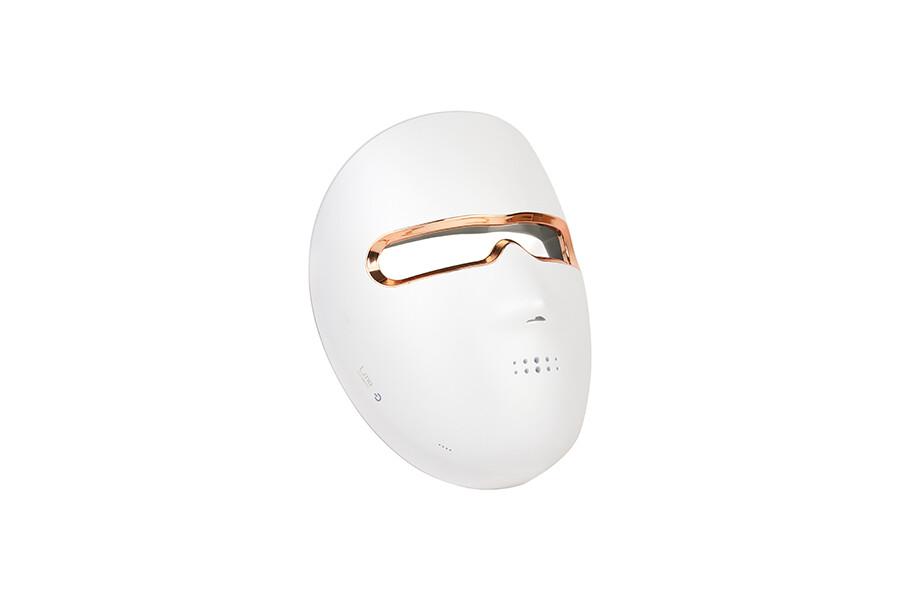 L.ma LED maska: neviditelná kúra pro viditelnou krásu