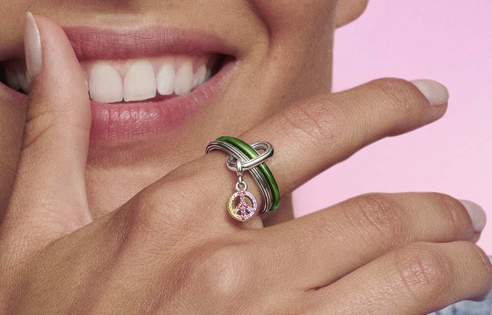 Kolekce Pandora ME přináší originální styling